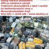Výkup starých akumulátorů Ostrava